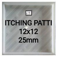 New Single Round Silicone Plastic Paver mould