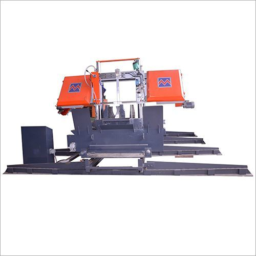 525 TCA LMG Horizontal Band Saw Machine