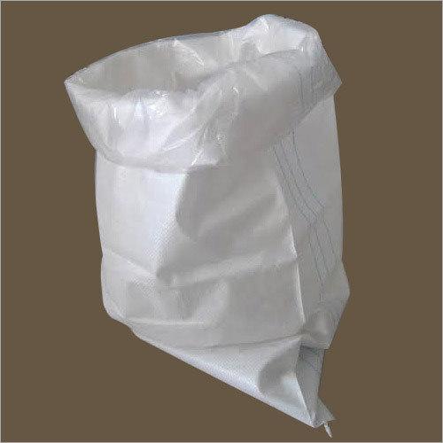 Plain PP Woven Sack