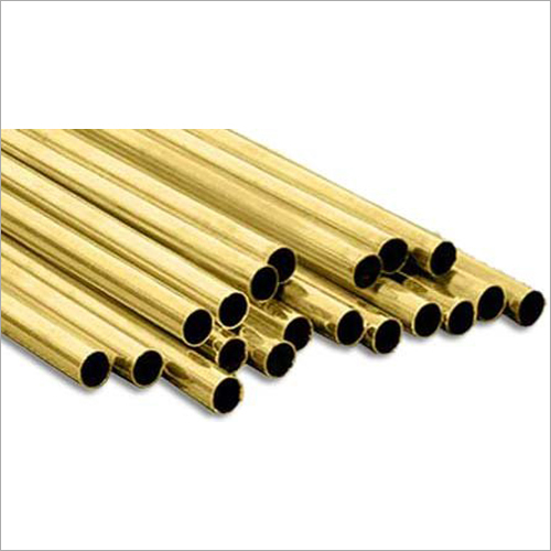Brass Tube Pipes