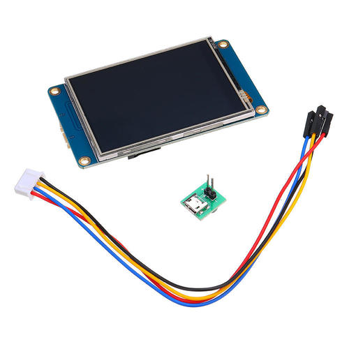 NEXTION NX3224T028 2.8Inch  HMI TFT LCD TOUCH DISPLAY - GENERIC