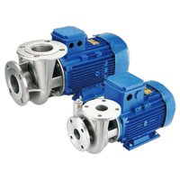 DCS Stainless Steel Motorpump