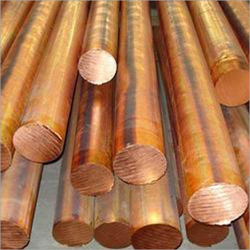 Rod Copper