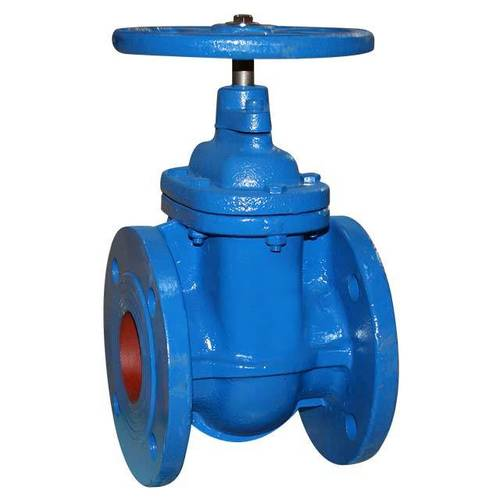 Screwed And Gate Valves