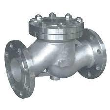 LIFT TYPE CHECK VALVES