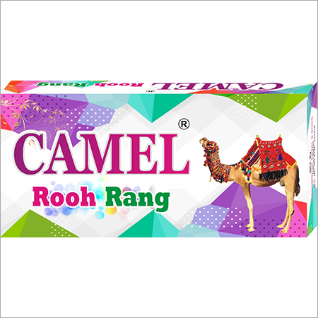 Camel Holi Rooh colour