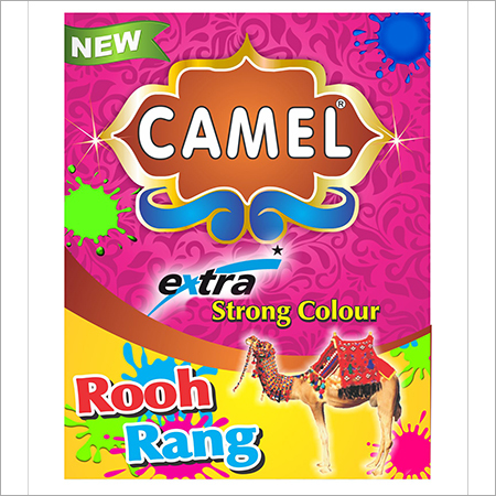 Camel colour