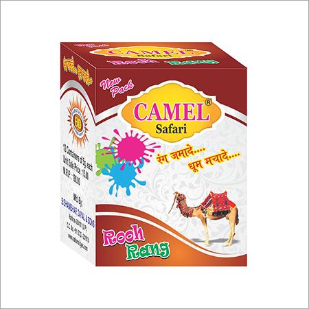camel Colours