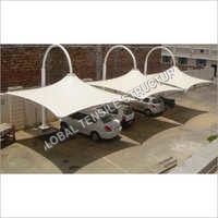 Car Parking Awning Structure