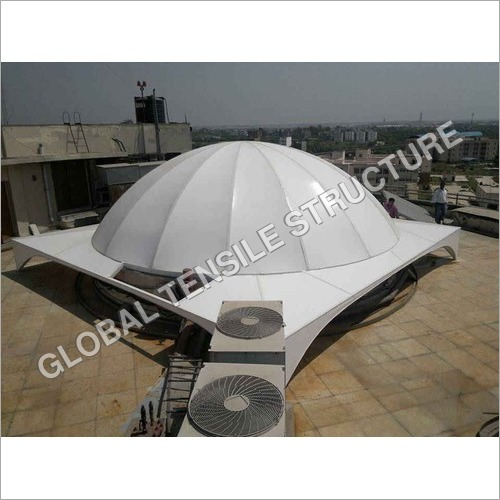 Gazebo Tensile Dome Structure