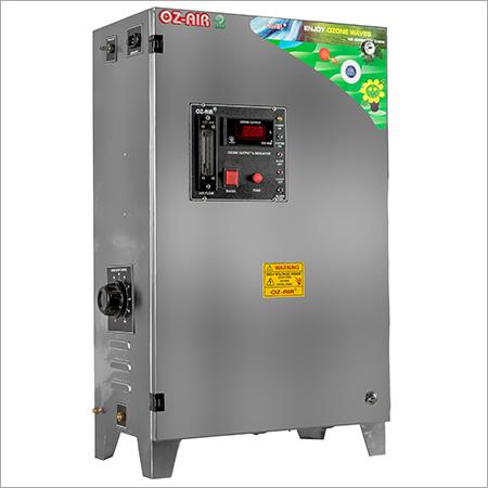 Portable Ozonator Generator