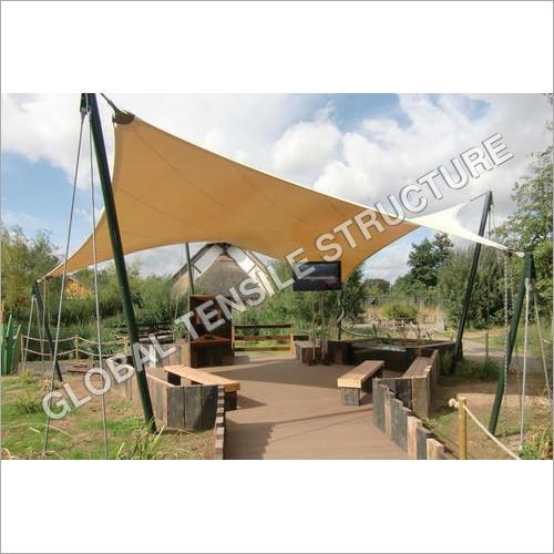 Skylar Tensile Structure