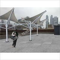 Skylar Water Proof Tensile Structure