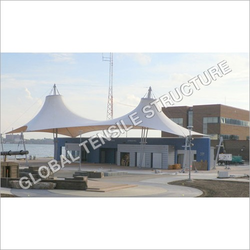 Prefabricated Tensile Structure