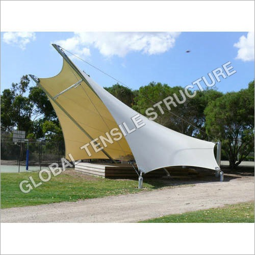 Skylar Outdoor Tensile Structure