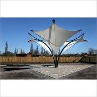 Skylar Outdoor Tensile Structure