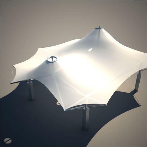 Tensile Umbrella Structure