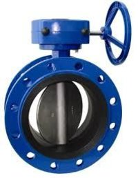 CENTRE DISC VALVES