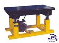 MS Concrete cube vibration table