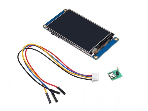 NEXTION NX4024T032 3.2Inch  HMI TFT LCD TOUCH DISPLAY - GENERIC