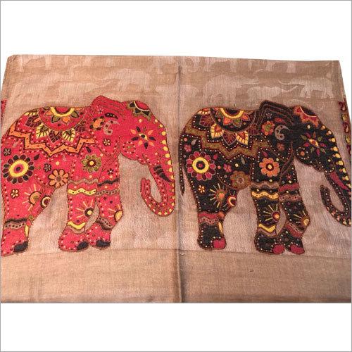 Ladies Embroidery Shawl