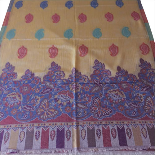 Ladies Kashmiri Shawl