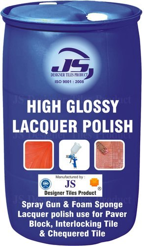 High Gloss Lacquer Polish