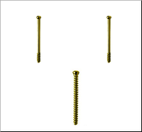 Cancellous Cannulated Screw