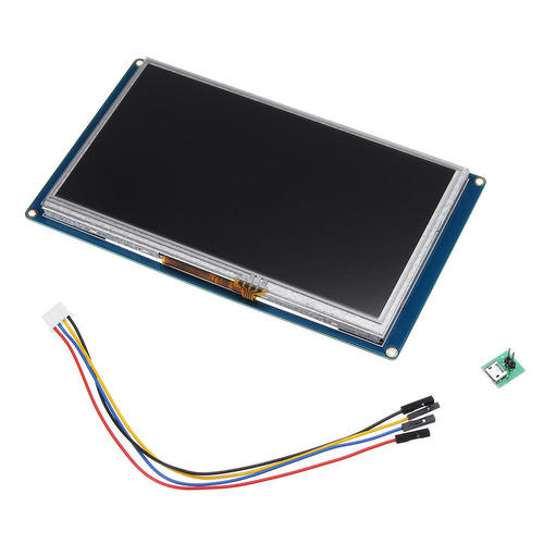 NEXTION 7Inch HMI TFT LCD TOUCH DISPLAY