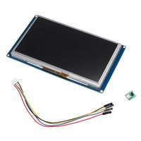 NEXTION NX8048T070 7Inch  HMI TFT LCD TOUCH DISPLAY - GENERIC