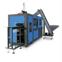 Fully Automatic 6 Cavity Pet Blowing machine