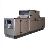 Central Air Handling Units