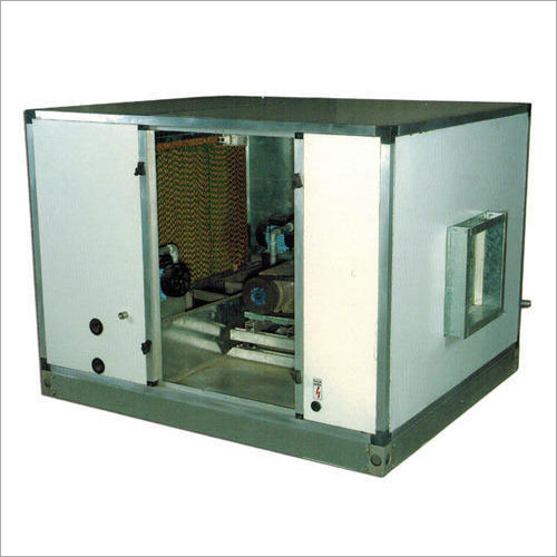 Commercial Air Washer