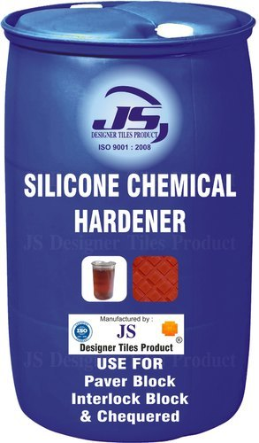 Silicone Chemical Hardener