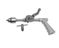 Micro Hand Drill