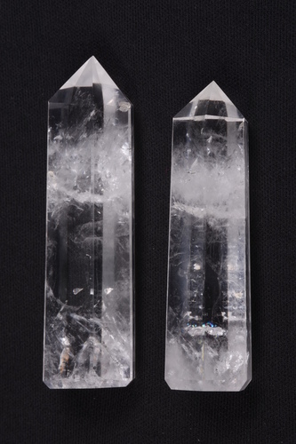 Crystal Quartz Pencil