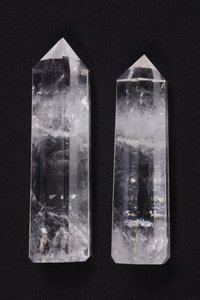 Crystal Quartz Pencil