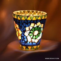 Small T-Light Candle Votive