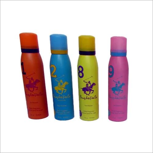 Womens Deodorant