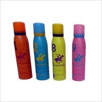 Polo Deodorant Women