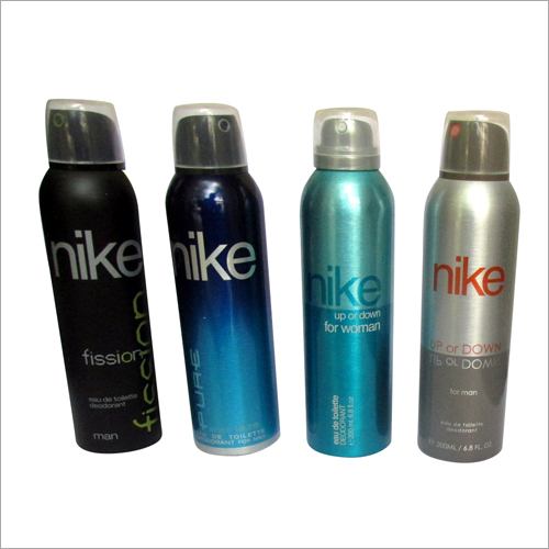Nike Body Spray Deodorant