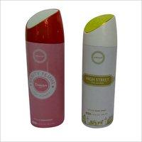 Women Body Perfume