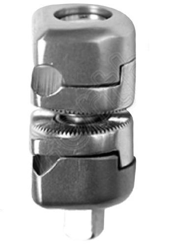 Pin-Rod Coupling