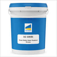 Water Resistant Greases