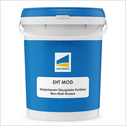 Molybdenum Disulphide Fortified Non-Melt Grease