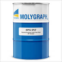 Centralized Lubrication Lithium Based Grease