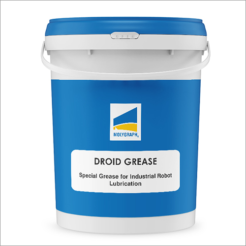 Special Grease For Industrial Robot Lubrication
