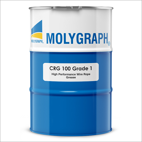 HIGH PERFORMANCE WIRE ROPE GREASE