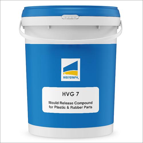 Mould Release Compound For Plastic & Rubber Parts