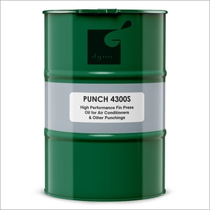 High Performance Fin Press Oil For Air Conditioners And Other Punchings